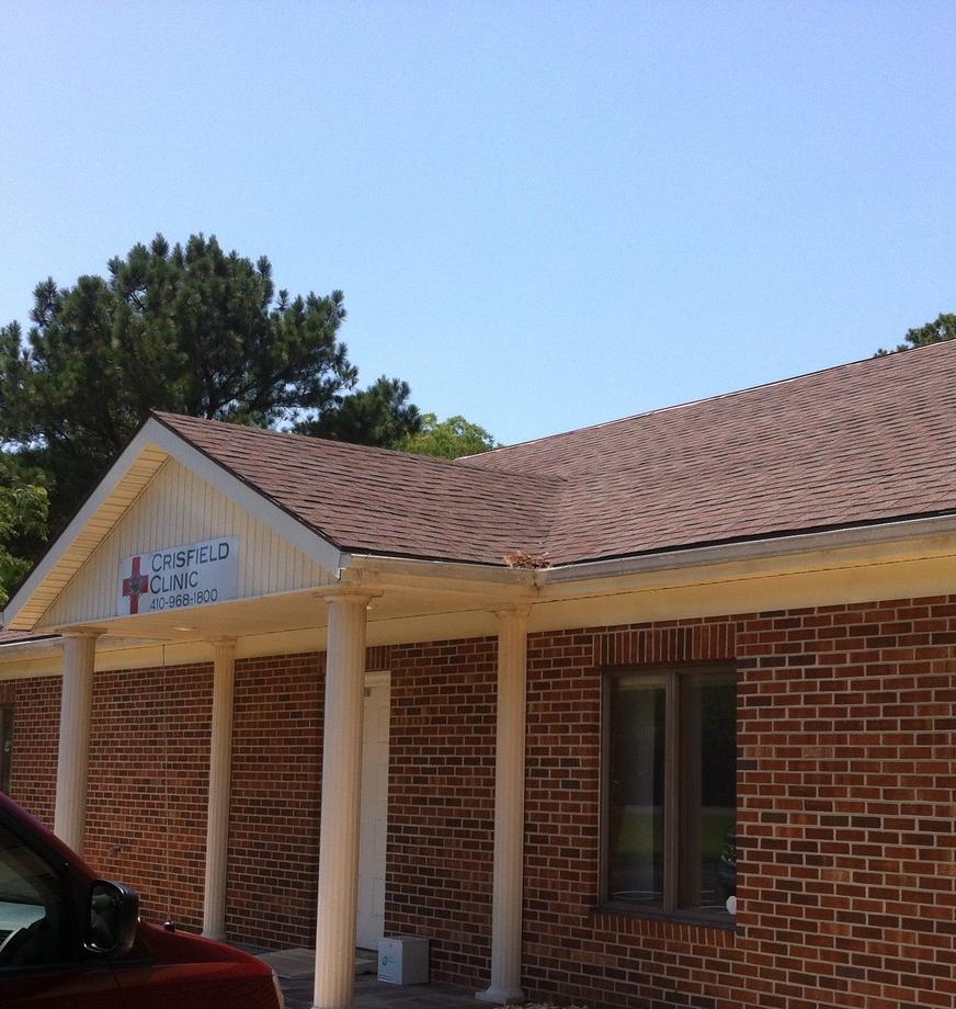 Crisfield Clinic